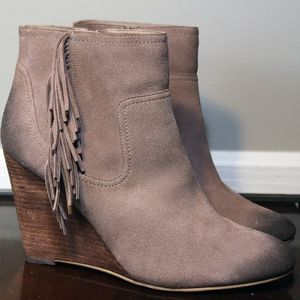 Abound suede ankle boot